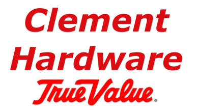 True Value Clement Hardware
